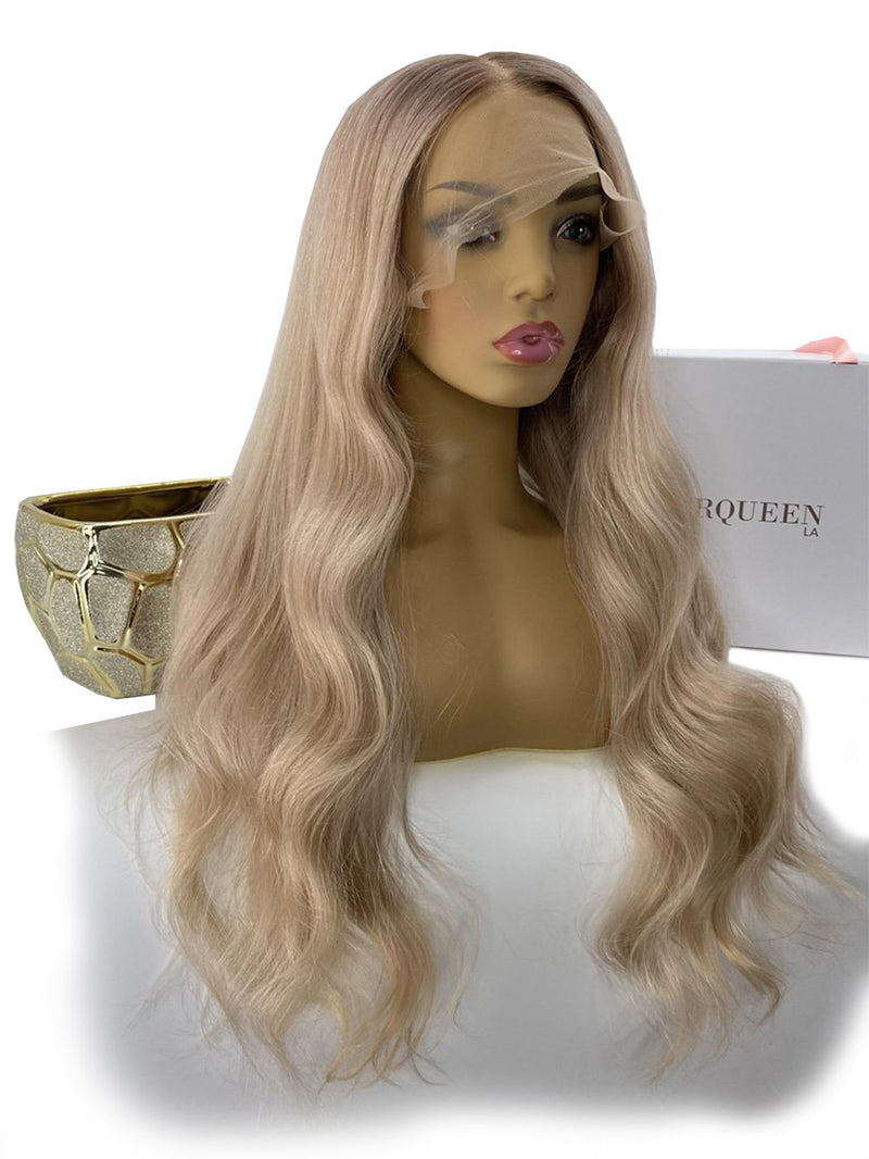 Rosie Lace Wig
