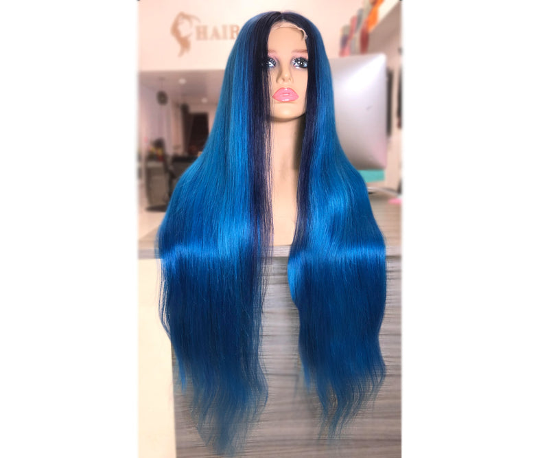 Bianca Lace Wig