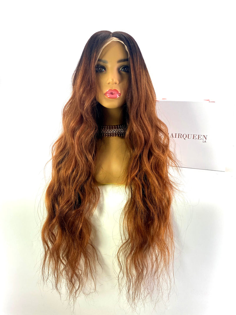 Wendy Lace Wig