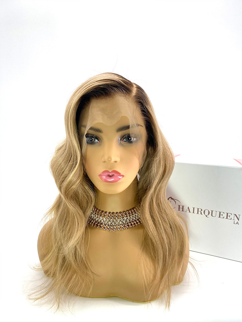 Wendy B Lace Wig