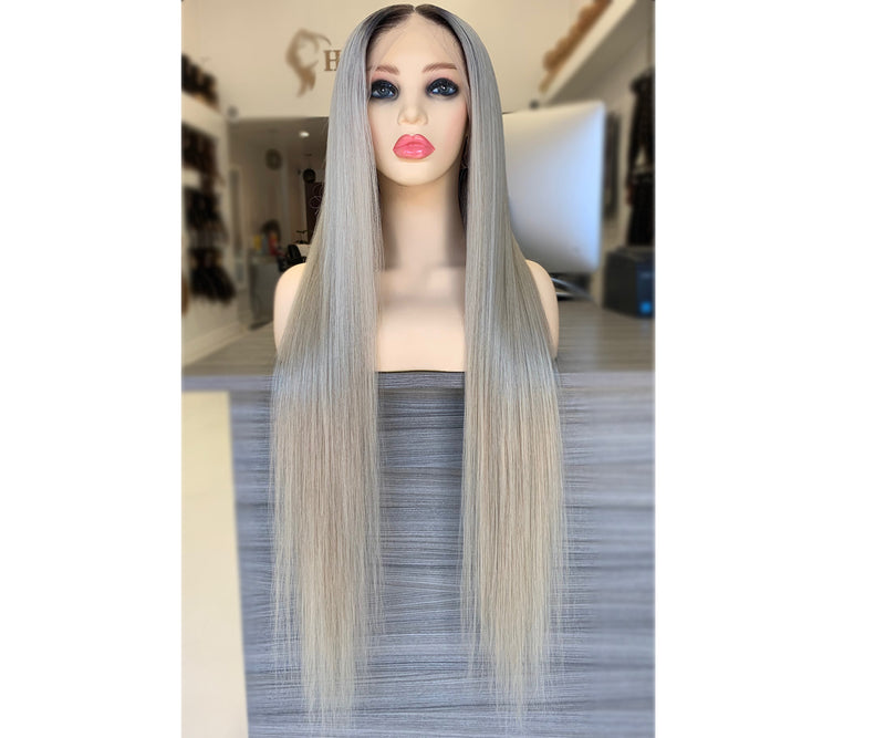 Ariana Lace Wig Hair Queen LA