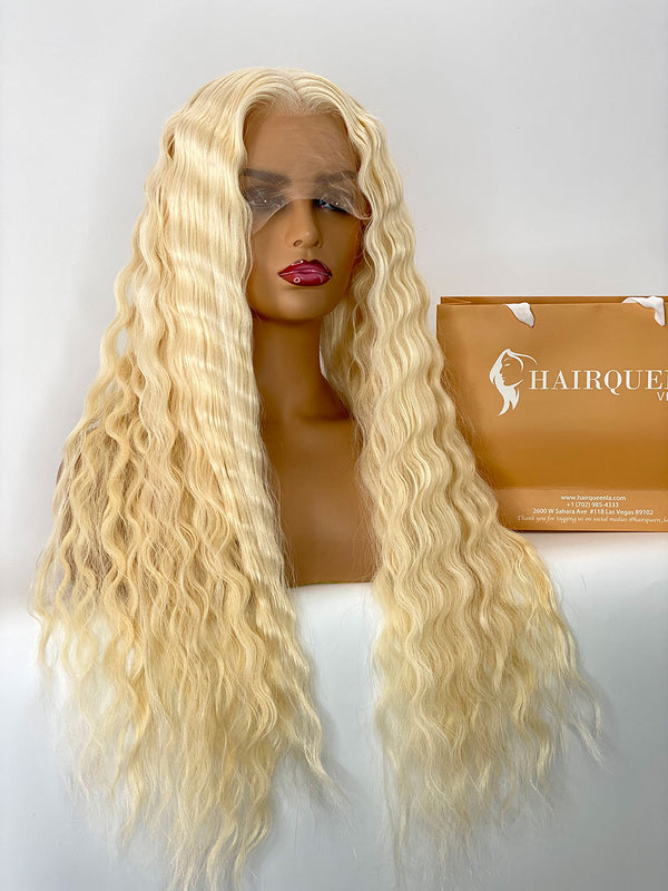 Melissa Lace Wig