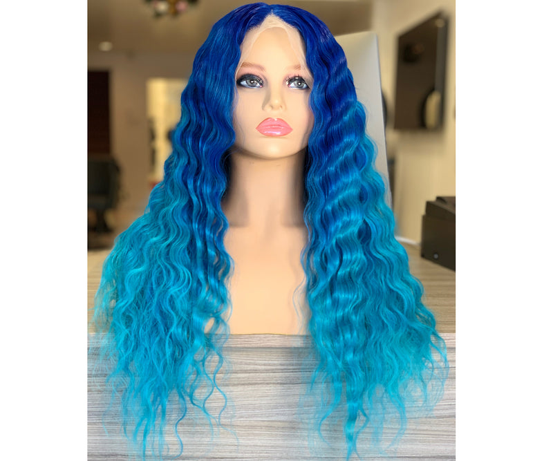 Sapphire Lace Wig