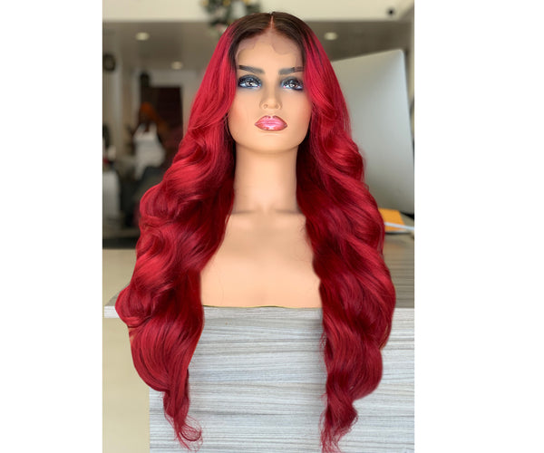 Catalina Lace Wig Hair Queen LA