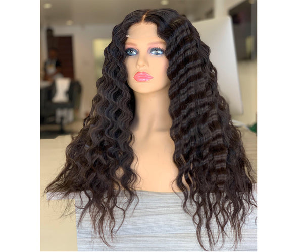 Kierra Lace Wig Hair Queen LA