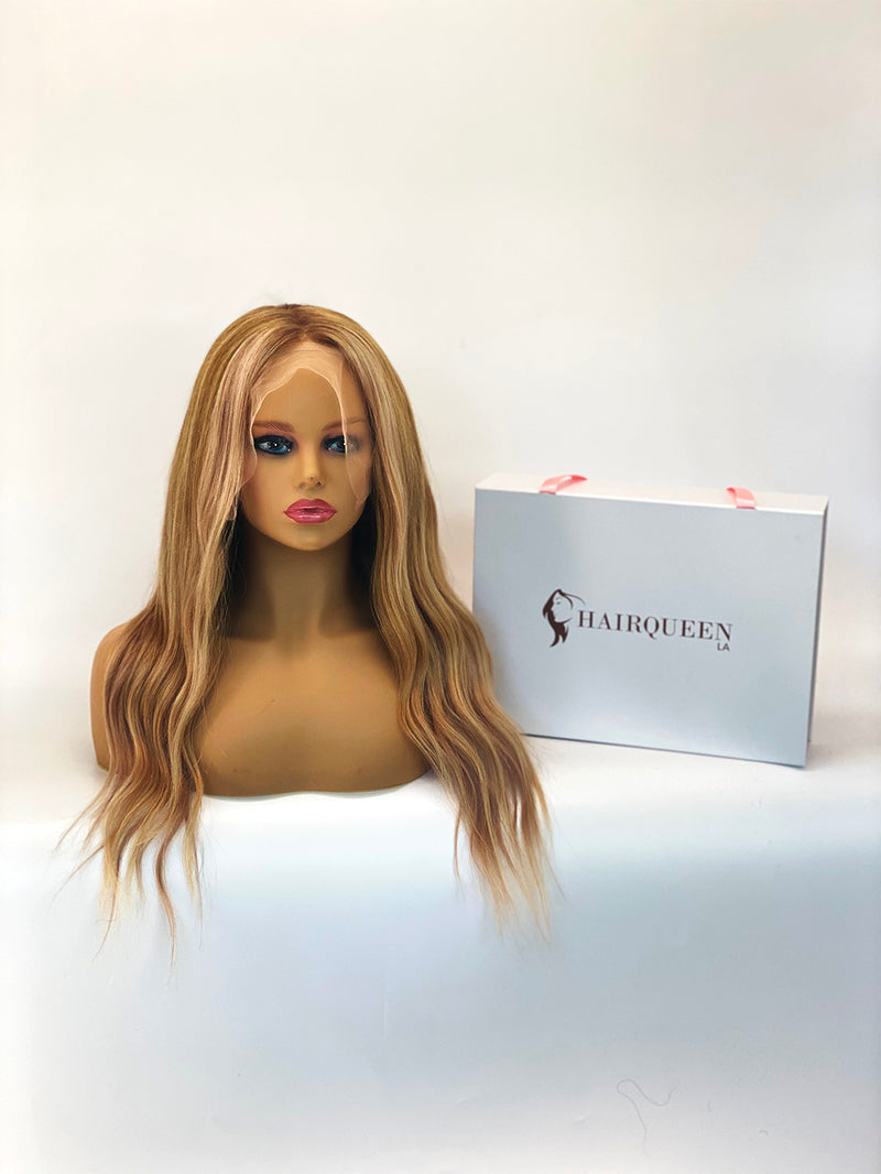 Tiffany Lace Wig