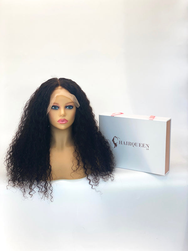 Claire Lace Wig