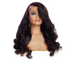 Marilyn Lace Wig
