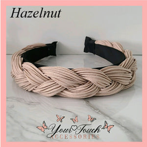 Braid Headbands