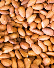 Load image into Gallery viewer, Organic almonds