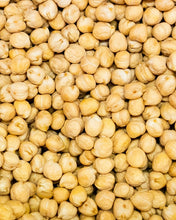 Load image into Gallery viewer, Organic Chickpeas