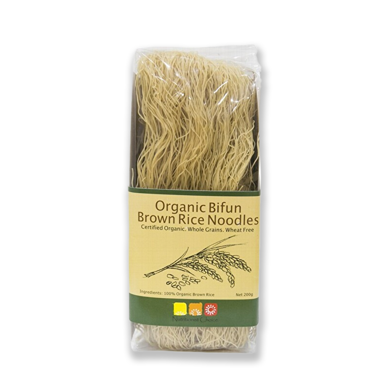 Noodles - Bifun Brown Rice