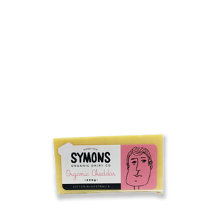Cheese - Symons cheddar - 200g