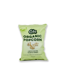Load image into Gallery viewer, Popcorn - Sweet - Cobbs - 45g