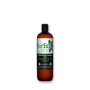 Our Eco Home Toilet Cleaner