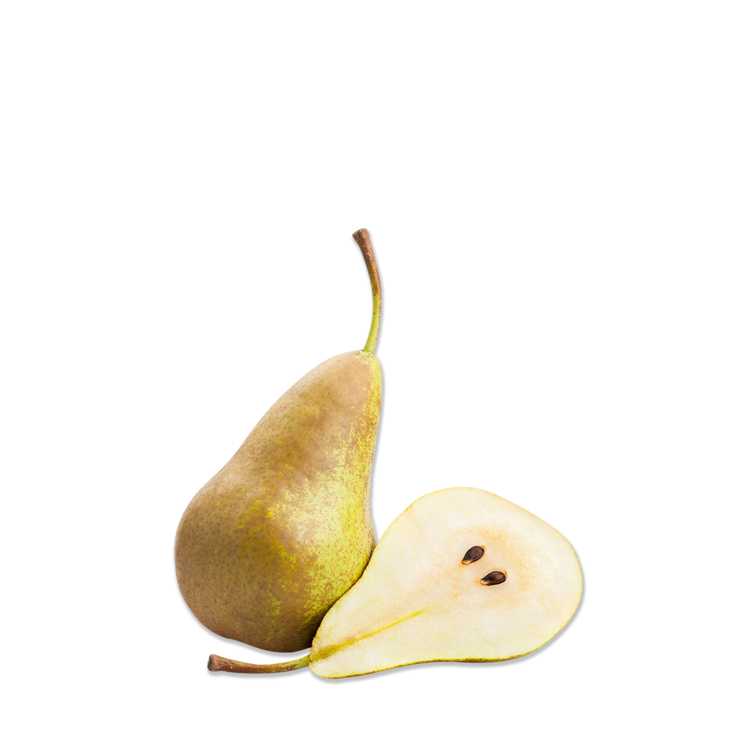 Organic Pears- Beurre