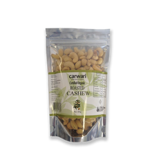 Load image into Gallery viewer, Cashews - roasted - 200g pkt