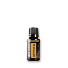 Load image into Gallery viewer, Doterra Wild Orange Oil
