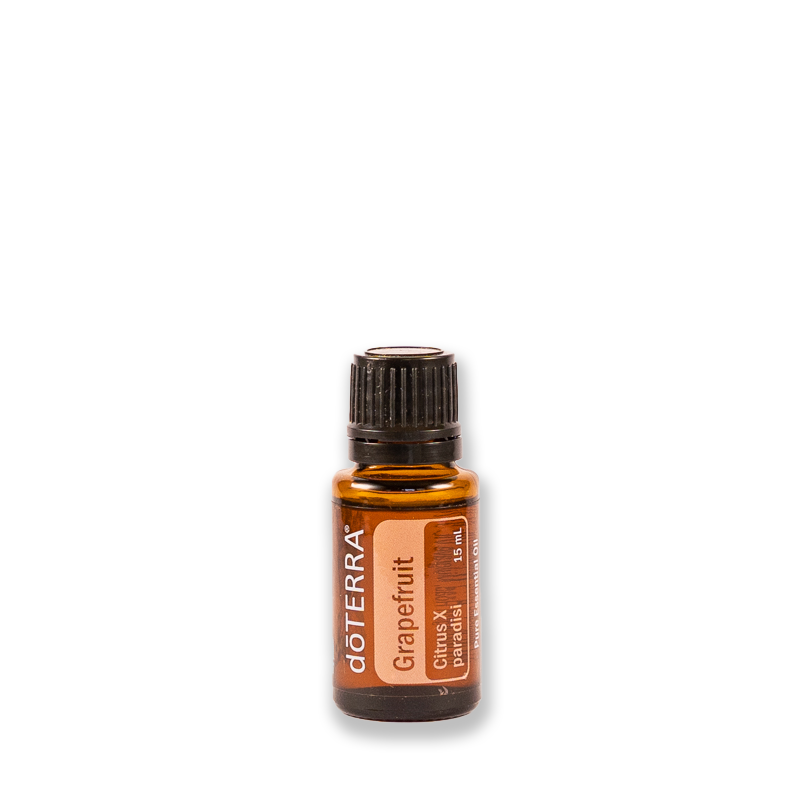 Doterra Grapefruit