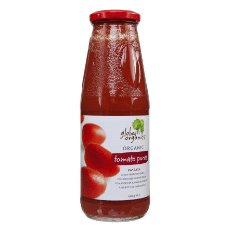 Passata Puree - 680g bottle