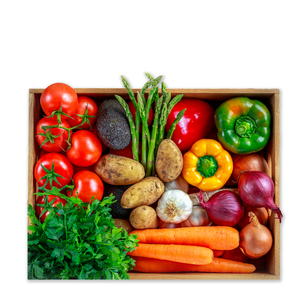 Veg Only box