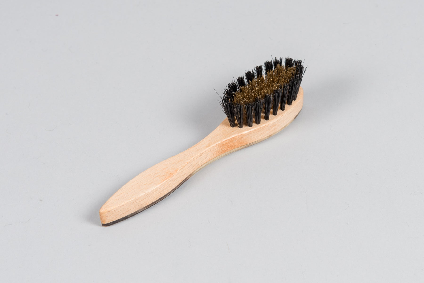 Abbeyhorn Suede Brush