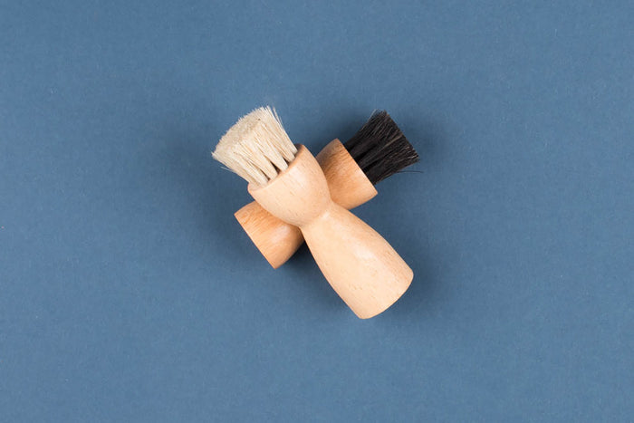 Burgol Small Applier Brush