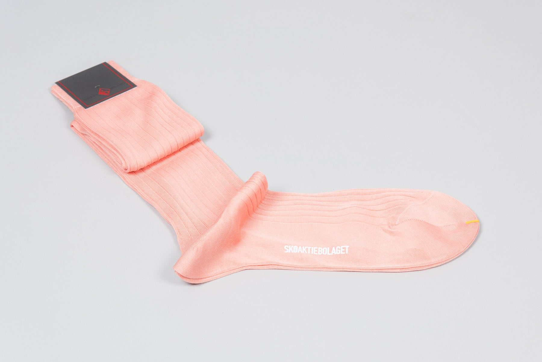 Sozzi  Cotton Socks - Pink