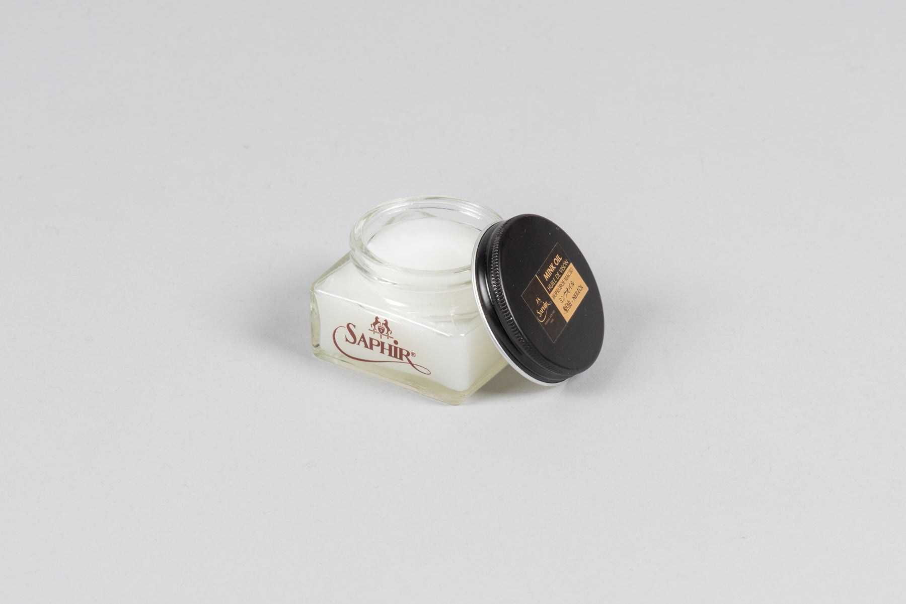 Saphir Medaille d'Or Mink Oil