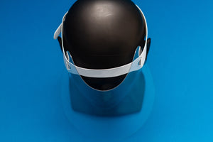 CE Certified Full Face Visor - VS5/001 - Pack of 10