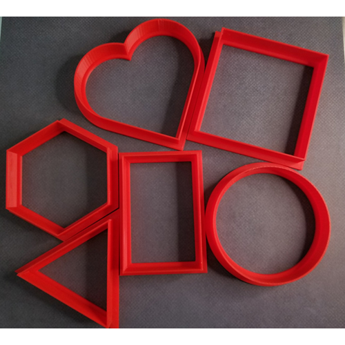 Basic Cookie Cutter Set