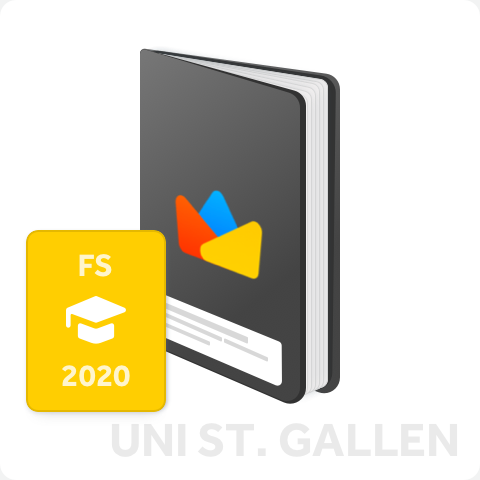 Marketing - Examination folder (NEW) - [vendor] - uniseminar-shop