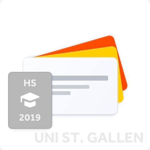 Leadership & HRM - Karteikarten - [vendor] - uniseminar-shop