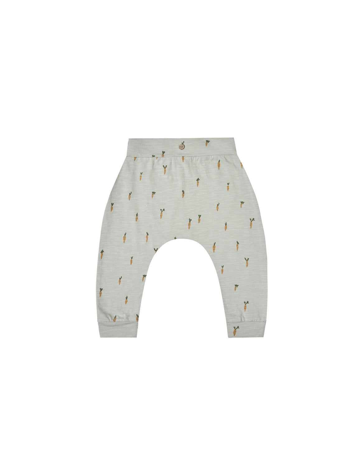 Carrots Slouch Pant - Blue Fog