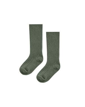 Knee Socks - Set of 3