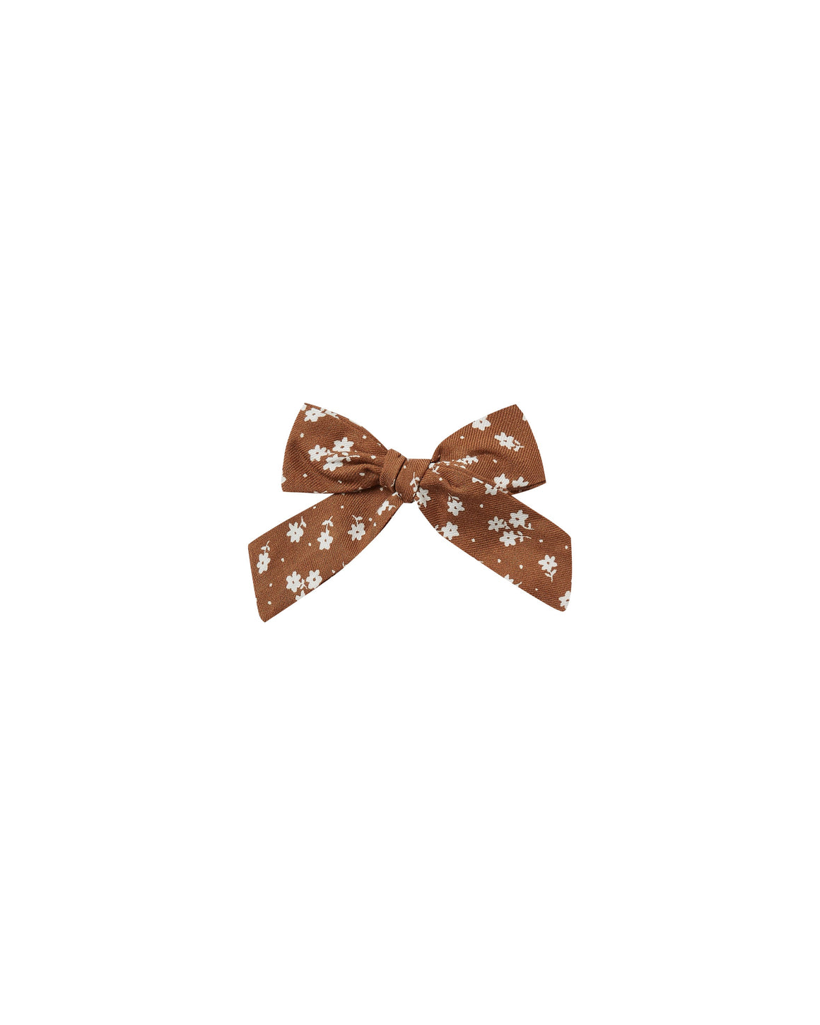 Girl Bow - Cinnamon