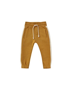 Jogger Pant - Golden Rod