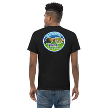Load image into Gallery viewer, Clarksville Reef & Reptiles Men's Cotten T-Shirt