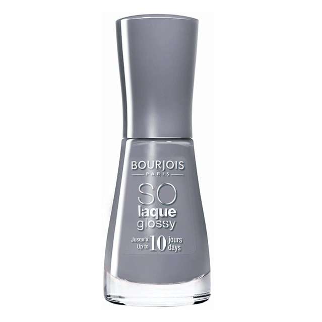 So Laque Glossy 05 Taupe Modele Bourjois 0.3 oz Nail Polish For Women
