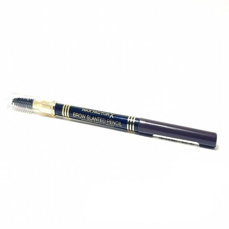 Max Factor Brow Slanted Pencil - 05 BLACK BROWN