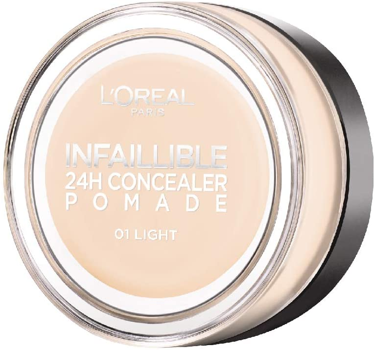 L'Oreal Paris Infallible Concealer Pomade 1.5 Light Medium 15g