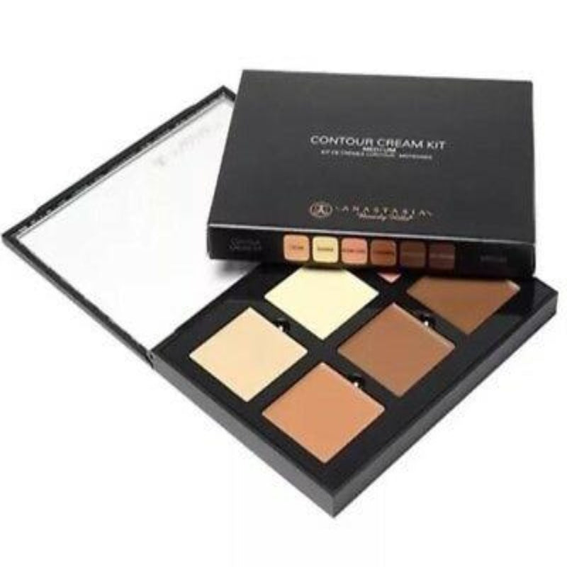 Anastasia Beverly Hills Contour Cream Kit Medium