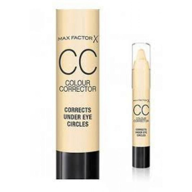 Max Factor Colour Corrector Highlighter Stick Champagne