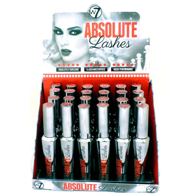 W7 Absolute Lashes Mascara