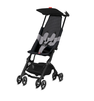 Coche de paseo POCKIT AIR GB - APEGA2