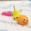 Fruit friends, puzzle sonajero