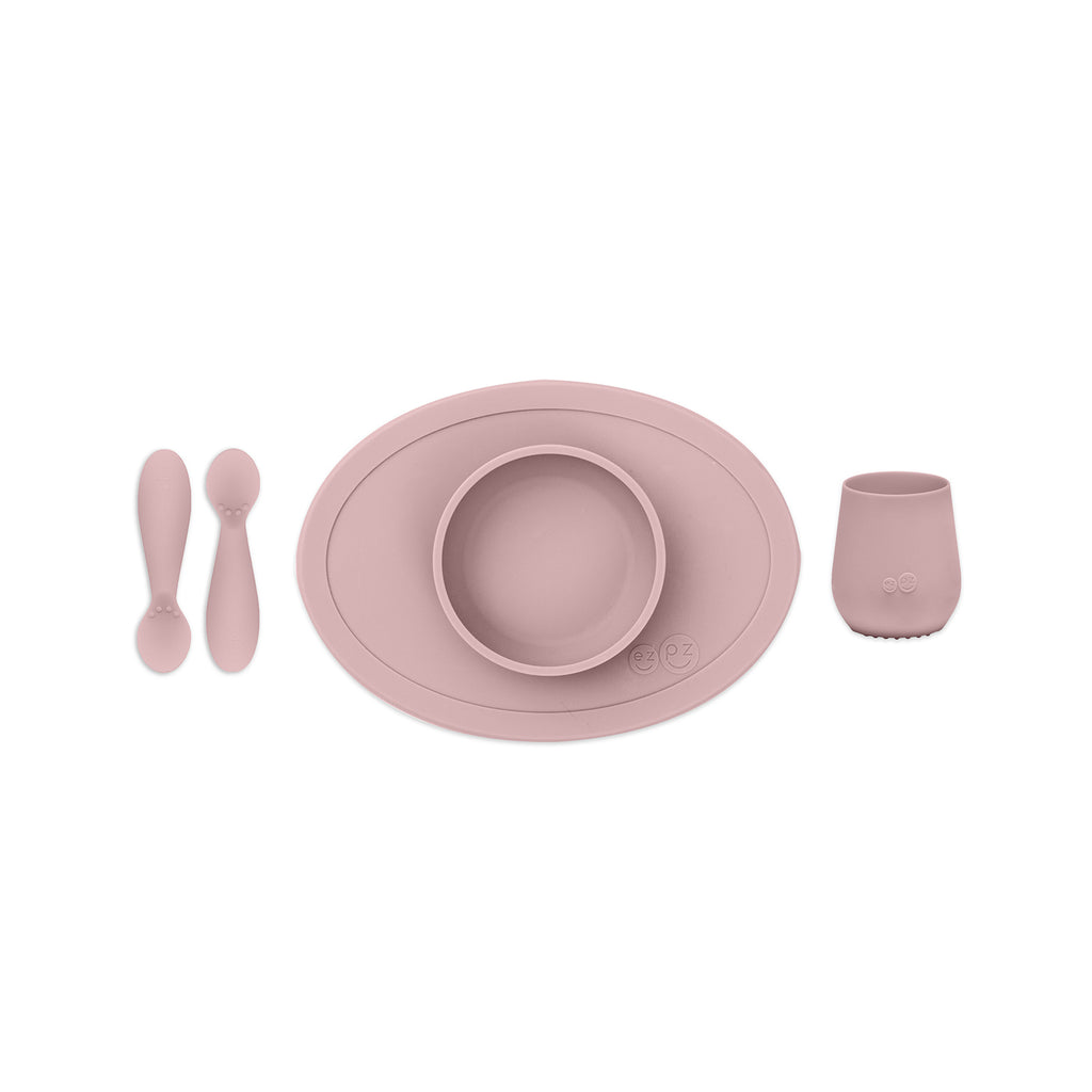 Vajilla First Food Set - APEGA2