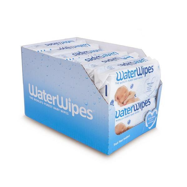 Waterwipes 60u. x 12 - APEGA2