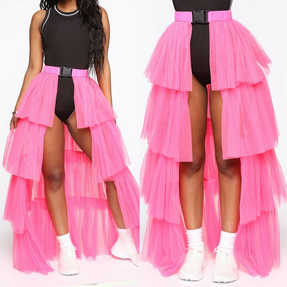 Tulle Me This