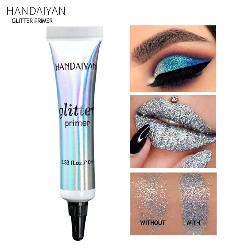 Handaiyan Glitter Primer - The Carly Morgan